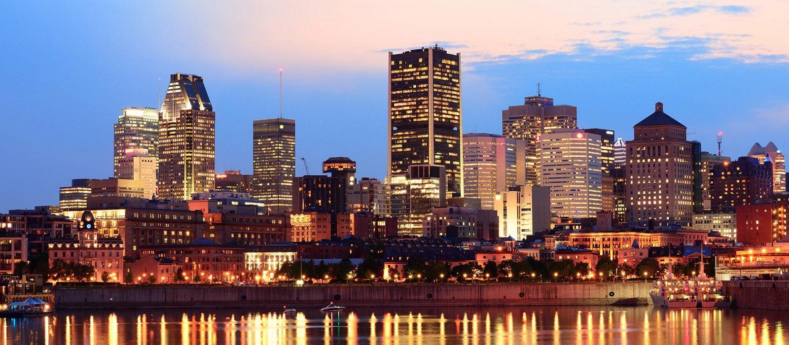 Montreal Host City