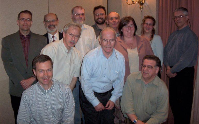 ASQ Mtl Exec 2004-05