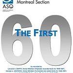 Montreal ASQ 60 Yrs