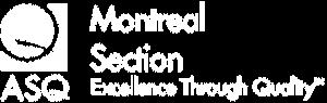 ASQ Montreal Logo White