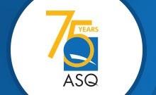 ASQ 75 Years