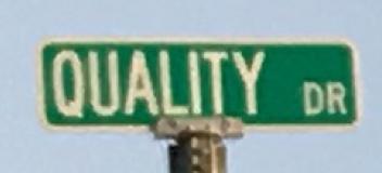 Quality Drive