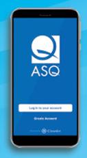 ASQ Application