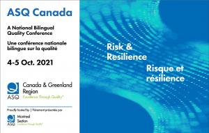 ASQ Canada Conference
