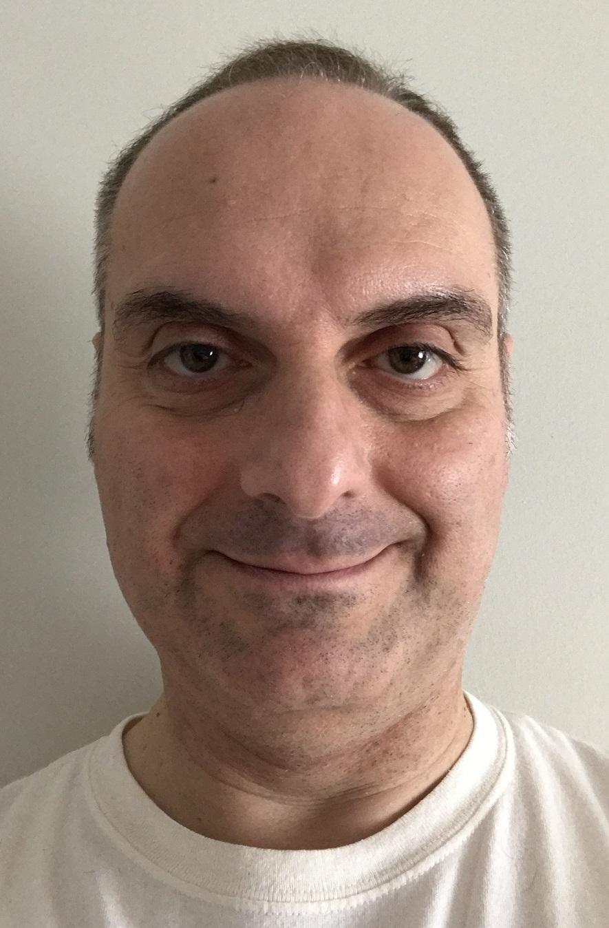 Michael Bournazian
