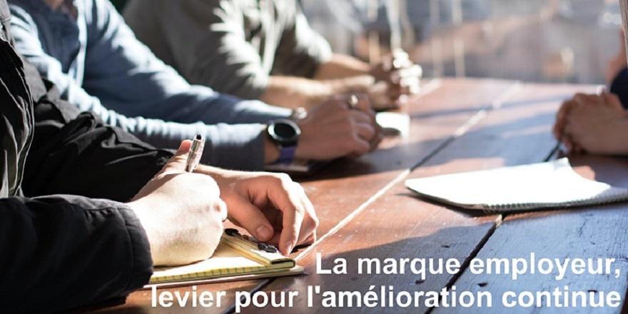 La Marque Employeur et Amélioration Qualité